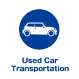 Used Car Transportation