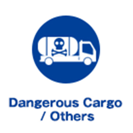 Dangerous Cargo / Others
